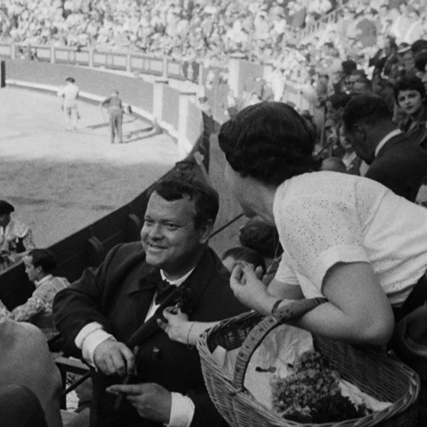 Orson Welles, un apasionado de España.