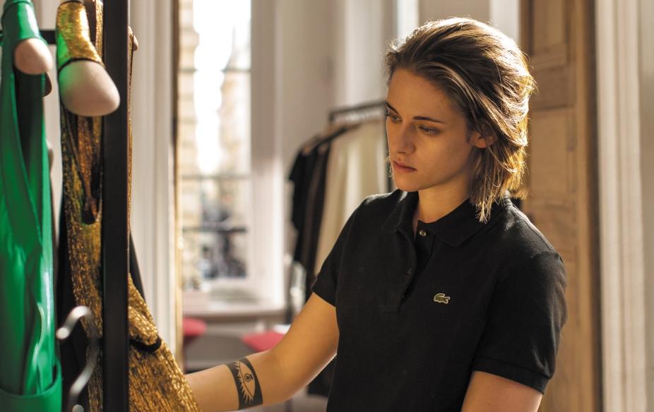 Kristen Stewart, protagonista de Personal Shopper.