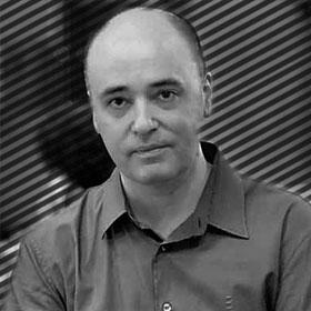 Antonio Morente