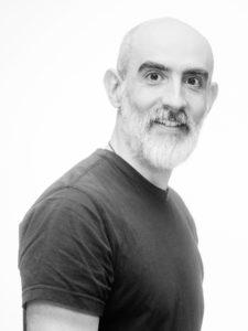 Alfredo Sanzol, director de La Ternura, de Teatro de la Ciudad.