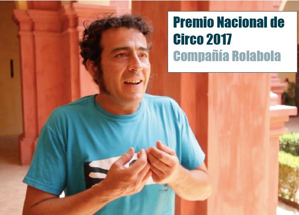 Rolabola_Premio_Nacional