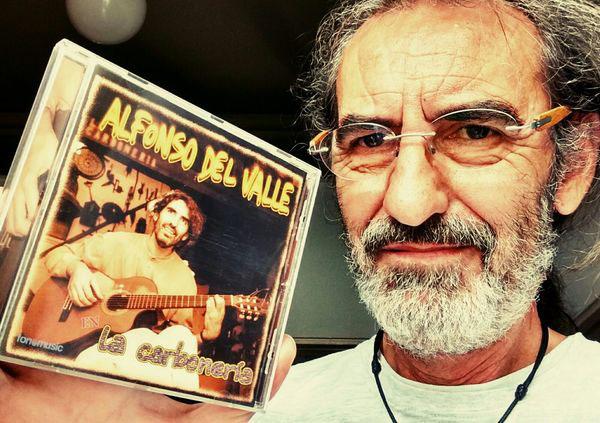 Alfonso Del Valle, el hombre, el trovador, dos décadas después. Que veinte años no es nada.
